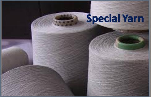 Special Yarns