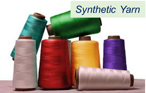 Synthetic Yarns